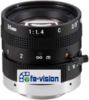 500万像素镜头35mm焦距