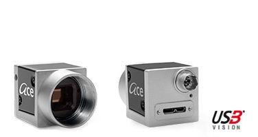 basler工业相机USB3.0系列