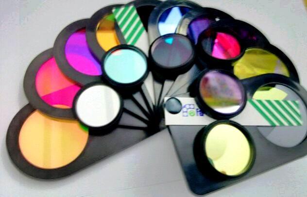 机器视觉滤光片