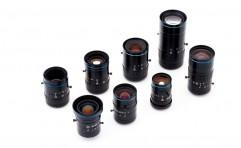 500万像素CCTV机器视觉镜头