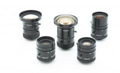 1英寸芯片工业镜头
