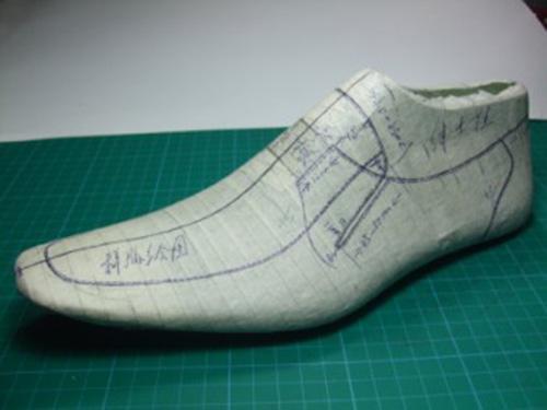 鞋样设计 鞋培训 鞋技培训 制鞋培训