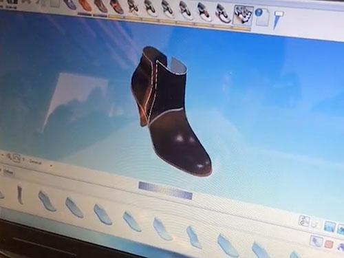 3D設計開版放版