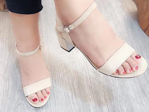 女裝高跟鞋