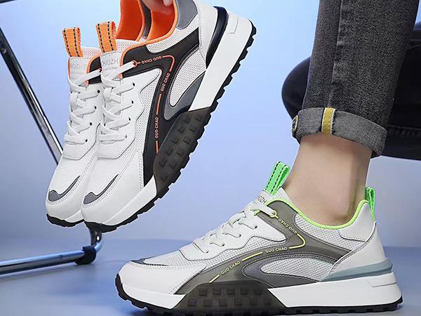 男士運動鞋