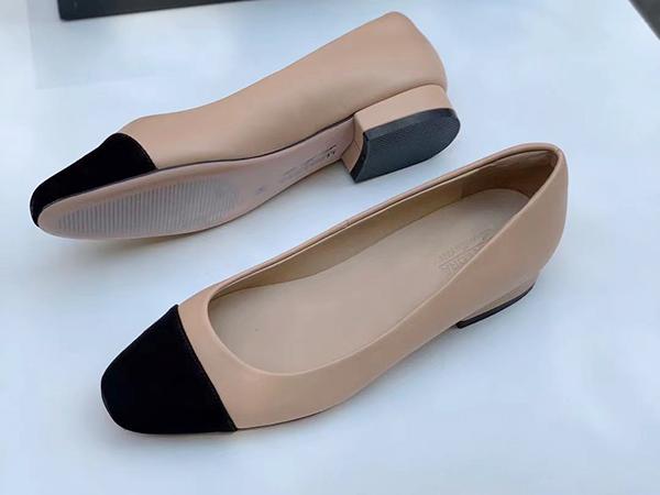 女性休閑鞋