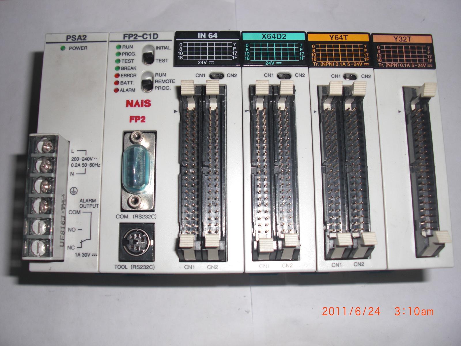 松下fp2系列plc的特点-东莞捷伦|企讯网