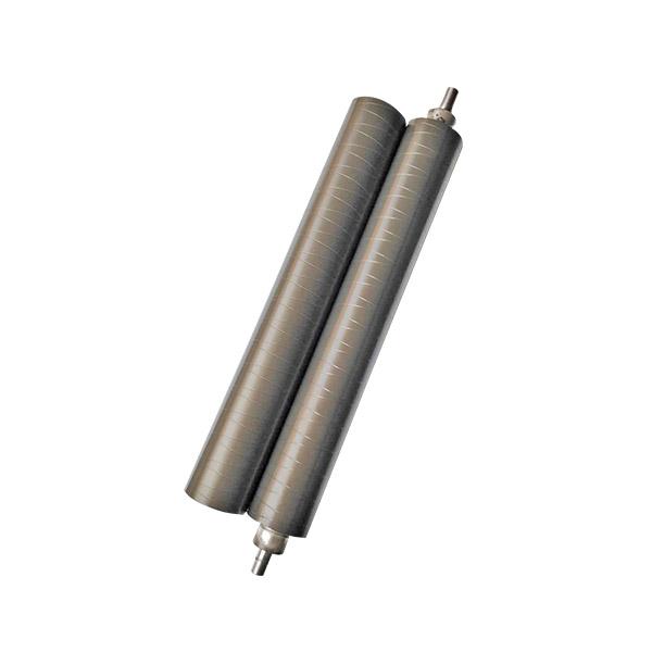 铝导辊生产