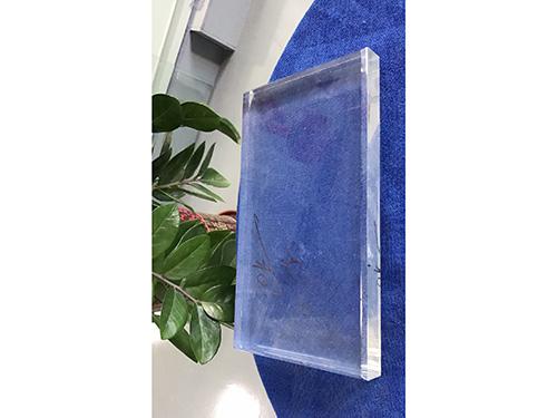 河北成品PET镜片生产厂家 展泓镜片 环保PETG 放大