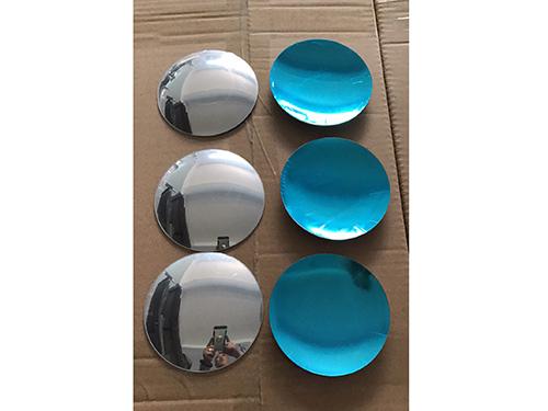 河北环保PETG镜片价格 展泓镜片 可过欧盟测试ps带颜色
