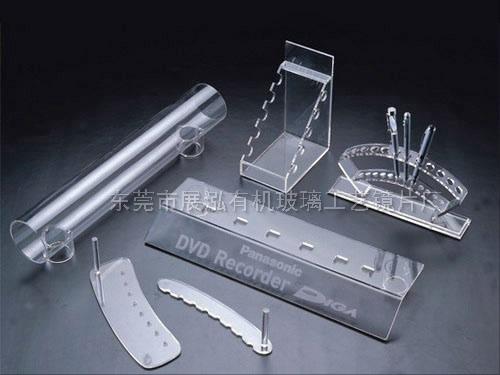 河北椭圆形PVC镜片什么材料好 展泓镜片 梯形PET 椭圆形花式