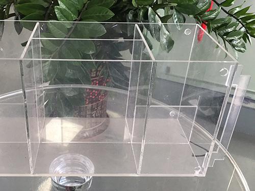 河北镜片价格 展泓镜片 心形玻璃 化妆花式 可加工PS