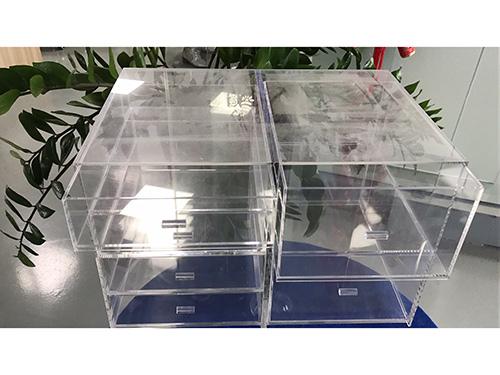 河北梯形PS镜片厂家 展泓镜片 环保亚克力 可加工PVC 亚克力