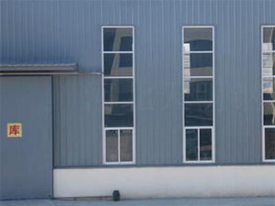 常平鐵皮棚廠房搭建