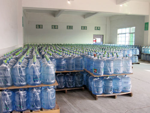 东莞桶装水代理生产厂家推荐,昂想饮水科技