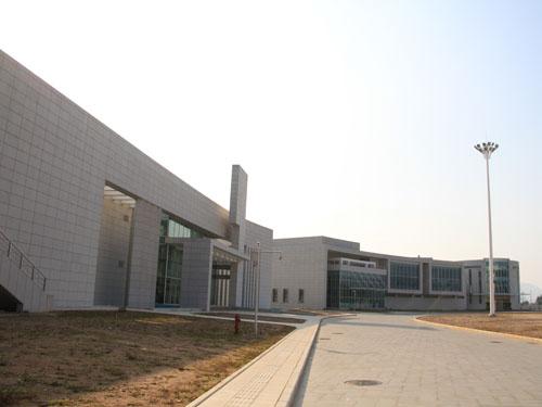 博罗图书馆