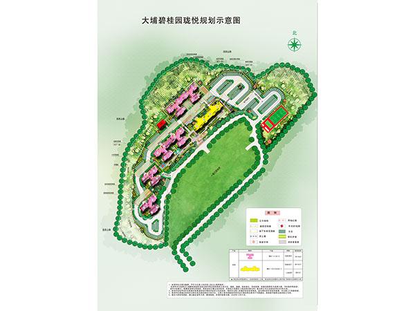 梅州大埔碧桂园