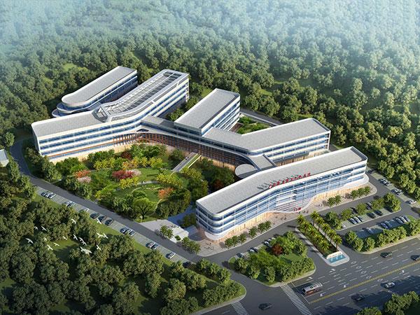肇慶懷集縣第三人民醫院