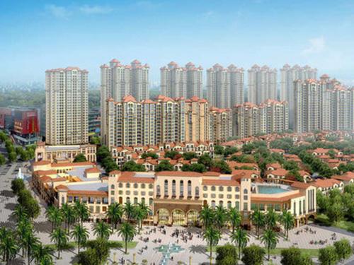 惠東國際新城