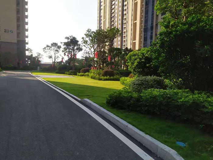 東莞綠化服務