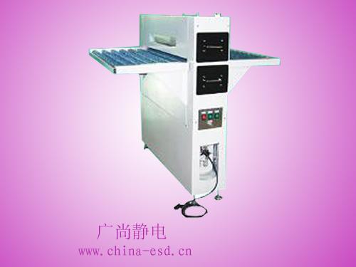 KS-680靜電除塵機/板面清潔機