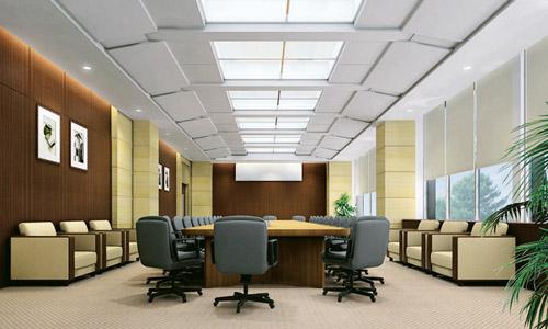 十六层会议室方案