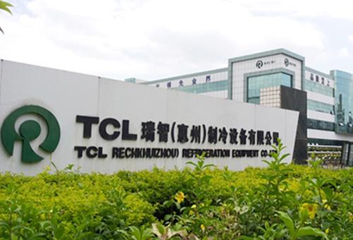 惠州TCL厂房装修