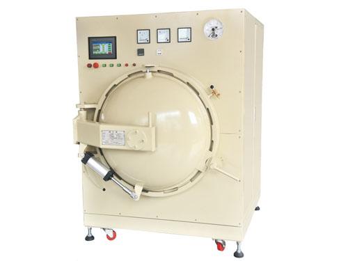 自动高压消泡机