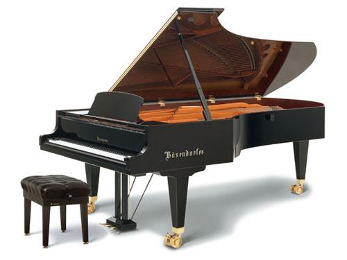 貝森朵夫鋼琴