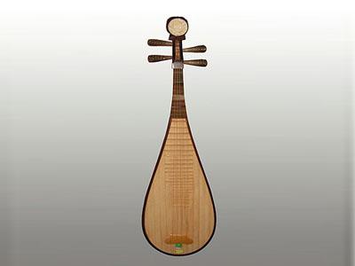 琵琶空弦练习曲谱子