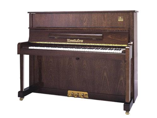 文德隆鋼琴 W122