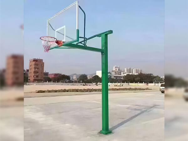 180方管篮球架