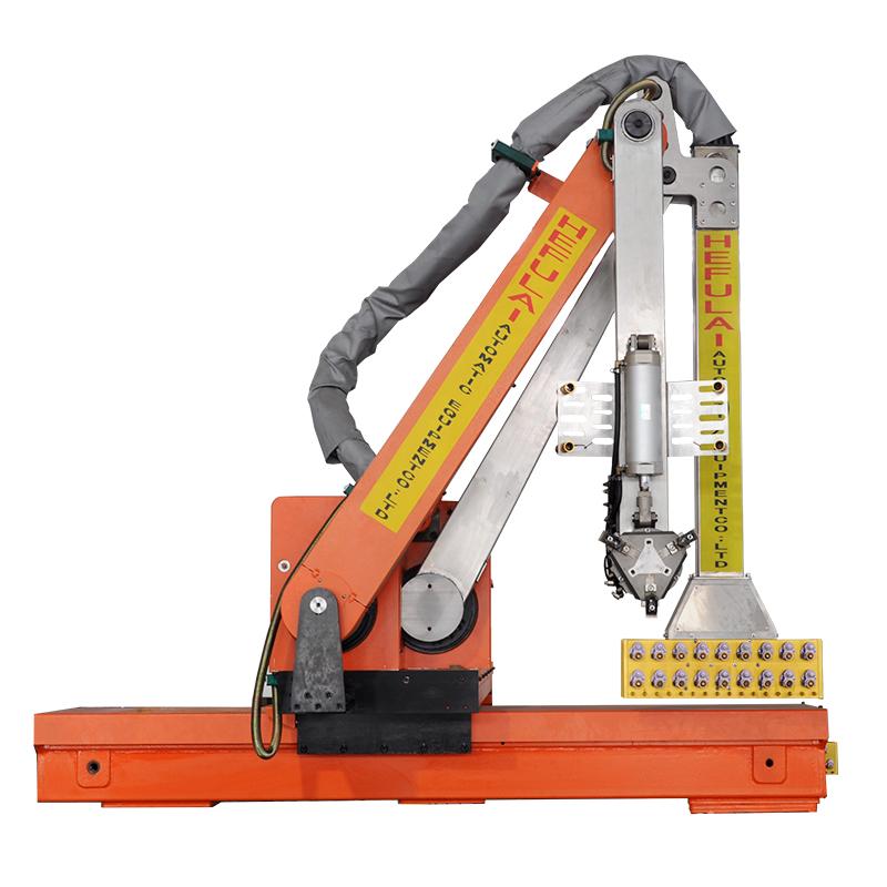 連桿噴取機器人-新(HFLREB)