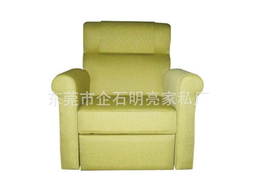 单人沙发d009