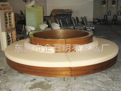 圓柱沙發J001