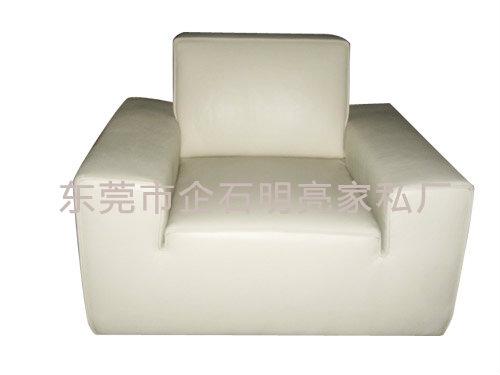 單人沙發D029