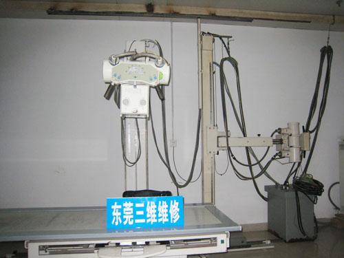 高頻攝影X光機AXCP520(上海)