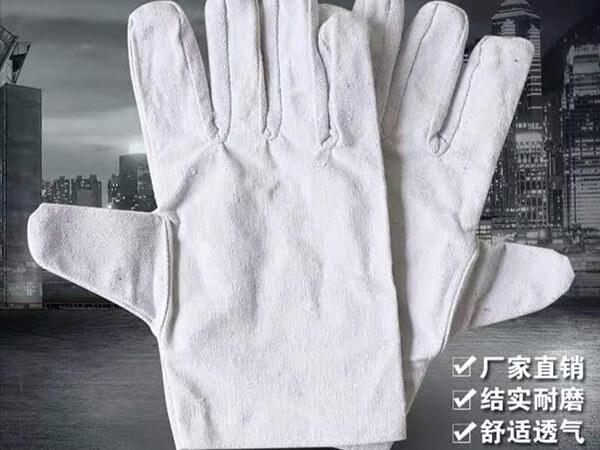结实耐磨手套