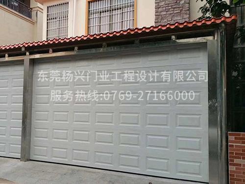 家居車庫折疊門