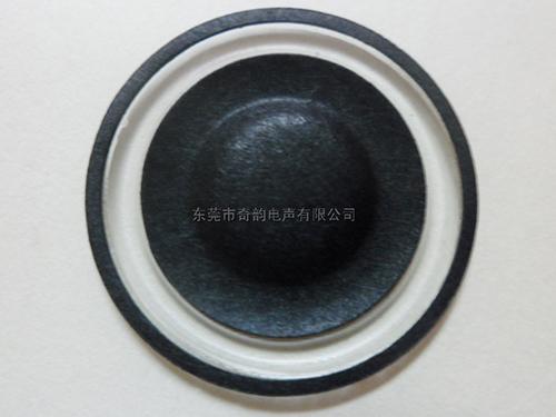 惠州奇韵手机音腔复合膜片28PU加纸音膜