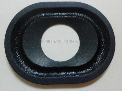 惠州奇韵笔电复合膜片3040-D布加纸音膜