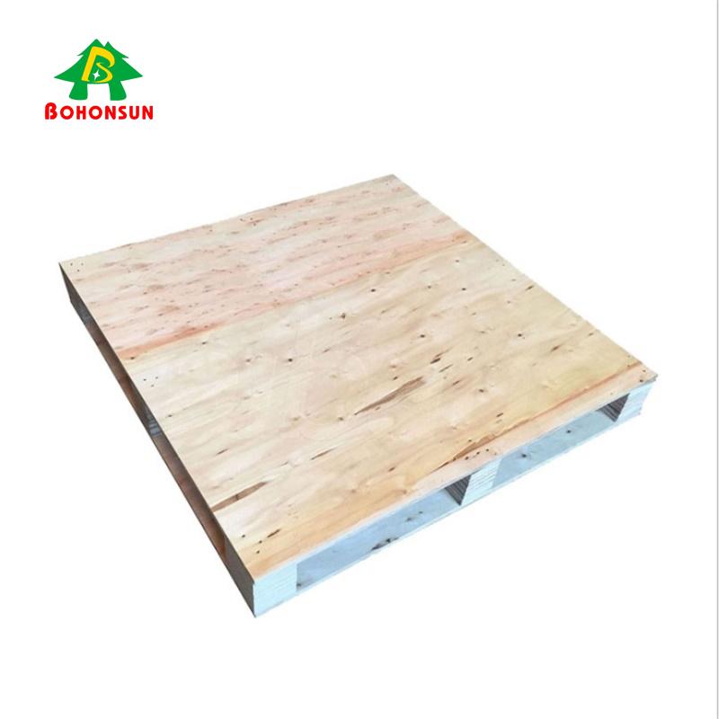 木料_消毒出口卡板订做批发商_柏森包装
