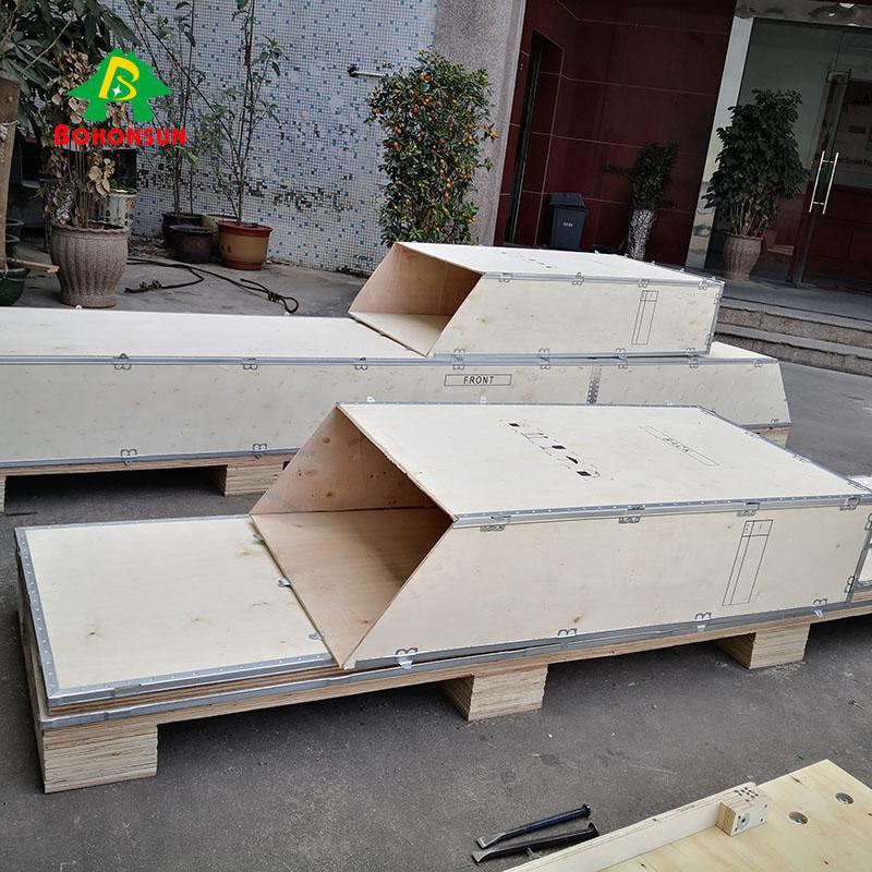 免熏蒸鋼帶木箱哪里有_柏森包裝_實木_纖維_多層_危包_機器設備