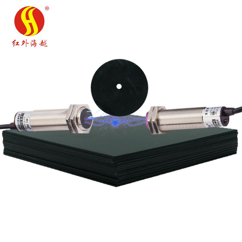 PMMA 传感器滤光片