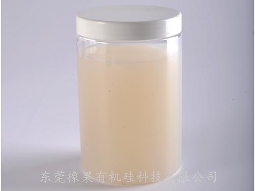 #985加成型制品硅胶