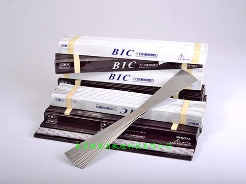 进口BIC十八格刮墨刀+十八格BIC刮墨刀,