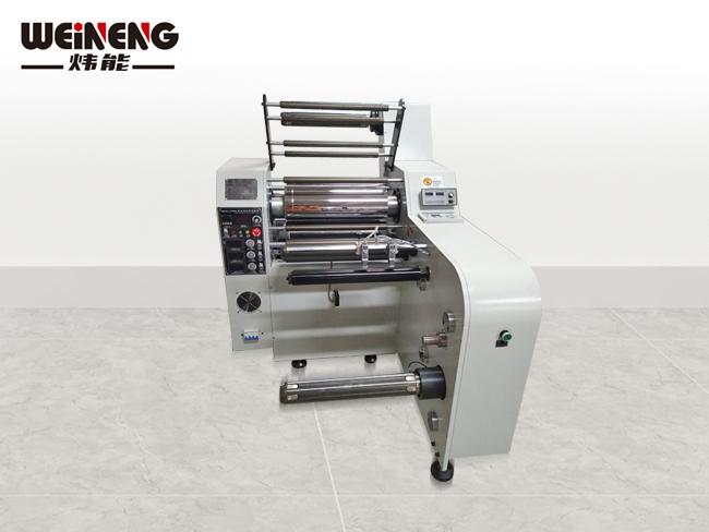 XHM500G-J 氣動型覆膜機