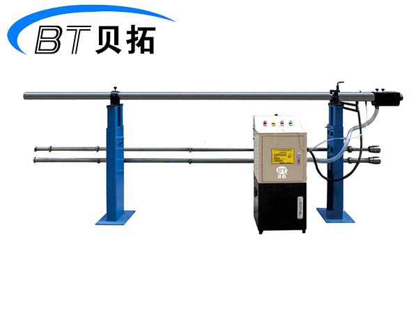 油浴式送料機26機型(藍色)