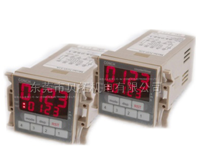 琦勝計時器TCD-41K