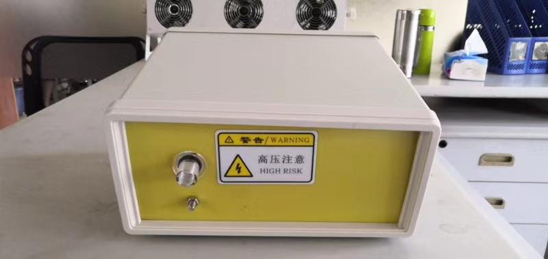 熔噴布靜電發生器60KV